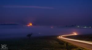 Nočna vožnja, Sveta Trojica v Slov.goricah