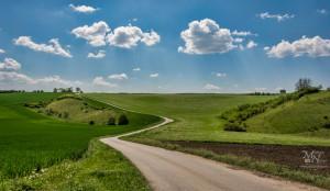 Po poteh Južne Moravske