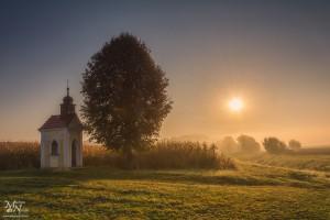 Jutranja sončna zvezda, Jurovski Dol