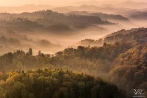 Prva jutranja svetloba, Plački stolp