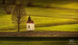 Pomladna polja, Jurovski Dol