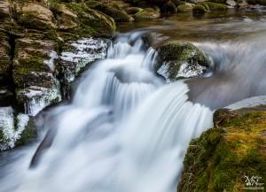 Potok Lobnica - brzice, Smolnik, Ruše