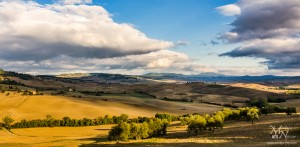 Čudovita Toskana